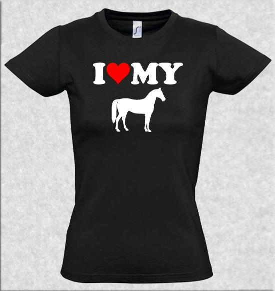 2f2ab590ed Lovas női póló - Nincs találat - Ruhára vasalható matrica, egyedi póló  készítés, póló feliratozása, pólónyomás